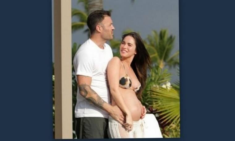 Megan Fox: πώς κρατιέται σε φόρμα η πιο fit εγκυμονούσα του Hollywood;