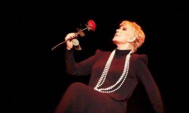 Μαρινέλλα: Δίνει στο Παλλάς άρωμα από Broadway!