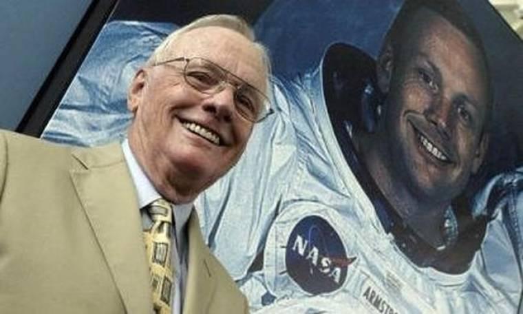 Τι λένε οι σταρ της σόουμπιζ για το θάνατο του Neil Armstrong