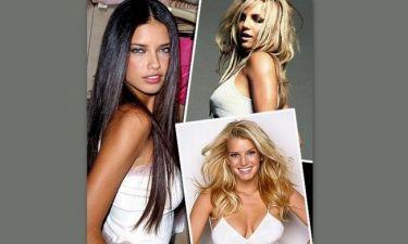 Virginity report: Ποιες stars δήλωναν φανατικά παρθένες;