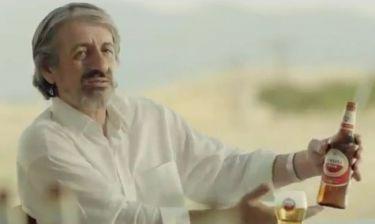 Η θέση της Amstel για την απόφαση του ΣΕΕ να αποσύρει τη νέα της διαφήμιση