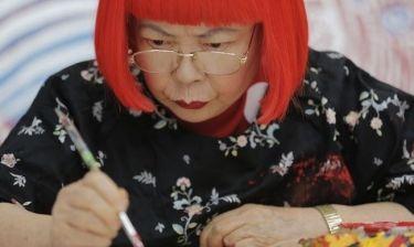 Απίστευτο! Η «σχεδιάστρια» της Louis Vuitton ζει μόνιμα σε ψυχιατρείο!