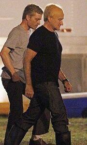 Δείτε τη νέα μεταμόρφωση του Robin Williams!