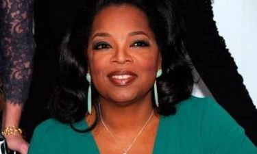 Oprah Winfrey: Η πιο ακριβοπληρωμένη της σόουμπιζ