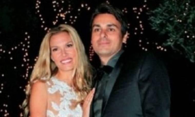 Γάμοι που πέρασαν στην ιστορία: Βίκυ Καγιά & Νίκος Κριθαριώτης