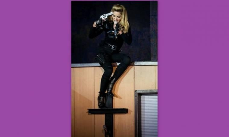 Το… μανιφέστο της Madonna!