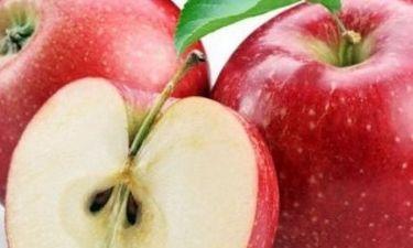 Ένα μήλο οπωσδήποτε την ημέρα