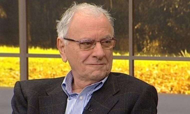 Κώστας Χαρδαβέλλας: «Παρακολουθώ ελάχιστα τηλεόραση»