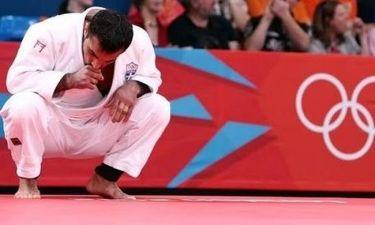 Ηλίας Ηλιάδης: «Το βράδυ που κέρδισα το χρυσό μετάλλιο, έκανα πρόταση γάμου στην Ναταλία»