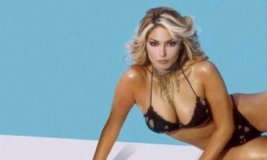 Κατερίνα Λάσπα: «Η επιστροφή μου στην τηλεόραση θα με βρει, νομίζω, πιο ώριμη, πιο έμπειρη, πιο ενδιαφέρουσα»