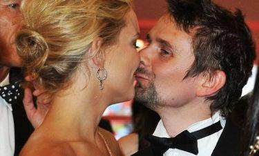 Kate Hudson – Matt Bellamy: Φιλιά στο κόκκινο χαλί της Βενετίας
