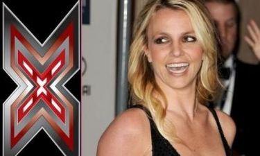 Το promo της Britney Spears για το X – Factor