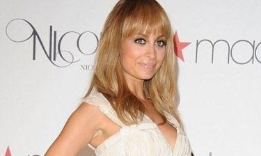Η Nicole Richie παρουσίασε το νέο της άρωμα