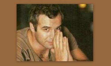 Χρήστος Τριπόδης: «Τον τελευταίο καιρό νιώθω ότι ζω στην Άγκυρα»