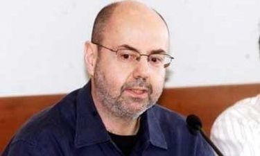 Γιάννης Χουβαρδάς: «Θα φύγω από το Εθνικό Θέατρο όταν λήξει η θητεία μου»