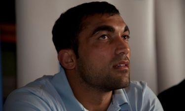 Ηλίας Ηλιάδης: «Έπινα μόνο μια γουλιά νερό και την έφτυνα μετά γιατί έπρεπε να χάσω κιλά»