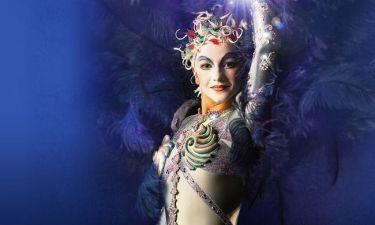 Alegria από το Cirque Du Soleil: Έρχεται στην Αθήνα