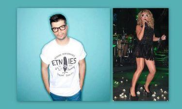 Τι συνδέει τον Mark Angelo και την Μελίνα Μακρή από τους «Vegas»;