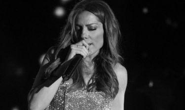 Δέσποινα Βανδή: Η σιλουέτα, το νέο της album και οι εμφανίσεις της