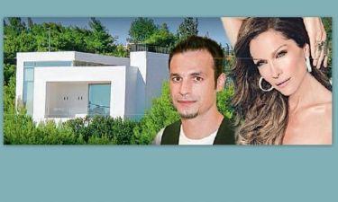 Βανδή-Νικολαΐδης: Πούλησαν τη βίλα τους στην Κηφισιά 4.5 εκατ. ευρώ!