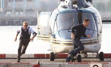 Kevin Costner: Επέστρεψε στις ταινίες δράσης