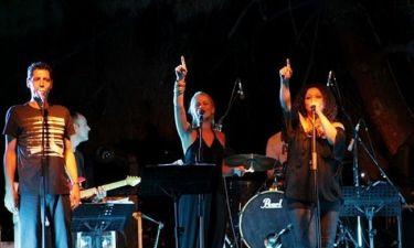 Νάντια Μπουλέ: Σε φιλανθρωπική συναυλία με το συγκρότημα «Τρίφωνο» στη Ναύπακτο!