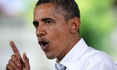Ο Obama θα συνεχίσει να είναι θαυμαστής του Clint Eastwood
