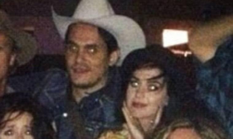 Katy Perry: Βάζει στο twitter φωτογραφία της με τον John Mayer μπερδεύοντας τους όλους