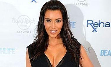Kim Kardashian: Δεν θα λάβει άστρο στο Walk Of Fame