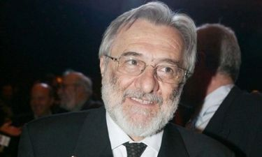 Γιάννης Σμαραγδής: «Θέλω να φτιάχνω κάθε φορά το καλύτερο παζλ»