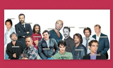Αυτοί είναι οι ζεν πρεμιέ που άφησαν εποχή στην ελληνική τηλεόραση