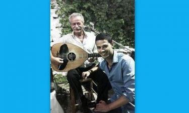 Μάνος Krass: «Από παιδί οι επιρροές μου ήταν καθαρά μουσικές»