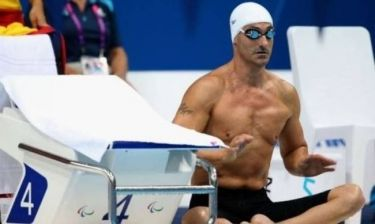 Ο τρομοκράτης που έγινε Παραολυμπιονίκης!