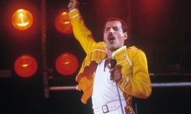 Δείτε τον Freddie Mercury ως Angry Bird!