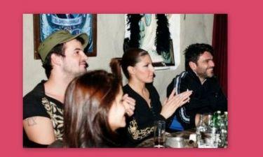 Αποκλειστικό: Η αγωγή του Τόνι Μαυρίδη στην Παπαρίζου και τα 400.000 ευρώ!!! (Nassos blog)