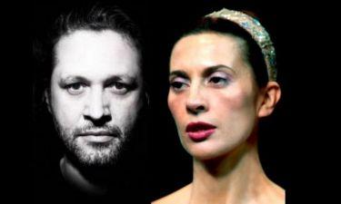 Αιμίλιος Χειλάκης-Βίκυ Βολιώτη: Μαζί στο θέατρο