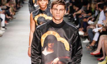 Ένας Έλληνας στον Givenchy