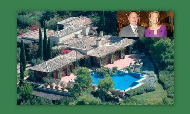 Ποιος δίνει 50.000.000 ευρώ για αυτό το σπίτι;