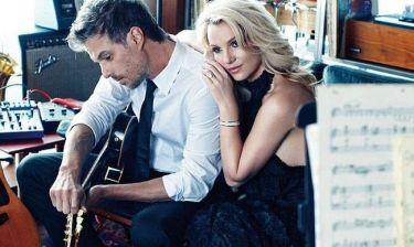 Η Britney έκανε το πρώτο βήμα, δηλώνει ο σύντροφός της