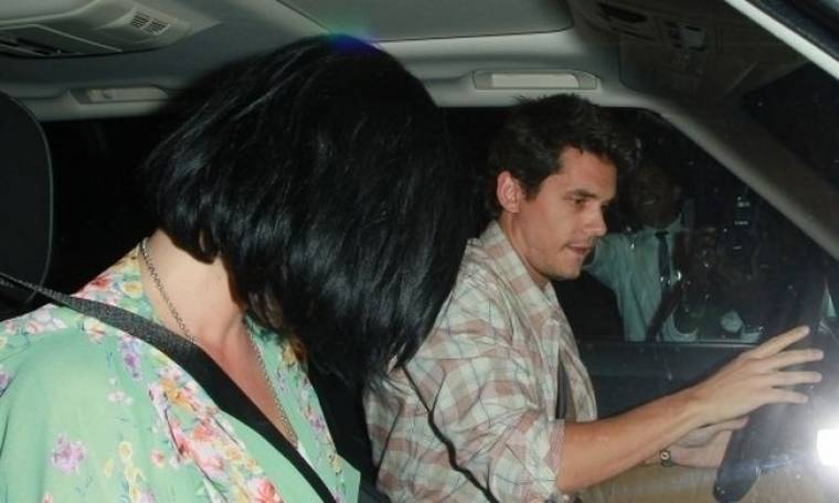 Katy Perry – John Mayer: Νέα έξοδος για ρομαντικό δείπνο