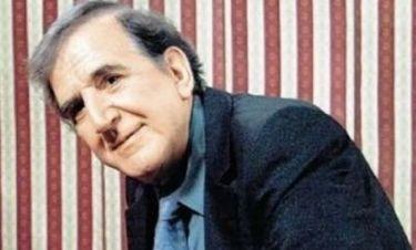 Γιώργος Κωνσταντίνου: «Μου λείπει ο Θύμιος Καρακατσάνης»