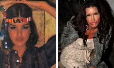 Το πριν και το μετά μιας κούκλας του modeling
