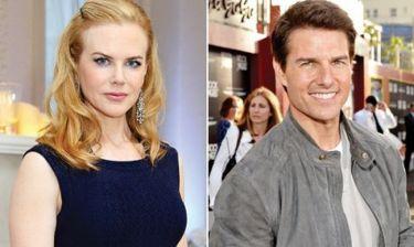 Η Σαϊεντολογία απομάκρυνε τη Nicole Kidman από τα παιδιά της!