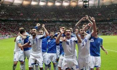 Λετονία - : Ξεκινά το ταξίδι της Εθνικής για Βραζιλία