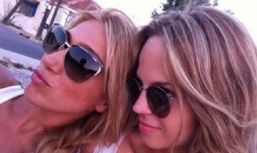 Έλενα Παπαβασιλείου-Πατρίτσια Μίλλικ Περιστέρη: Μια νέα φιλία «γεννιέται»;
