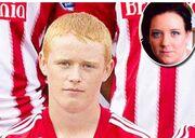 Σοκ! Ποδοσφαιριστής δολοφόνησε την σύντροφό του!