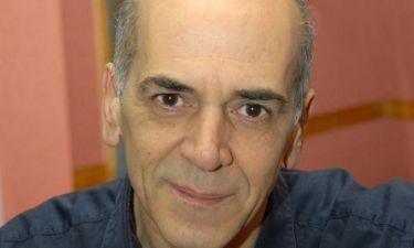 Ορφέας Περίδης: «Όλοι πονεμένοι είμαστε σε αυτή τη ζωή»