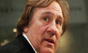 Δεν θα πιστεύετε πως έγινε ο ηθοποιός Gerard Depardieu!