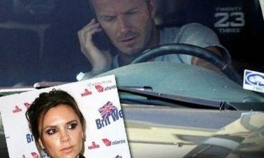 To τελεσίγραφο της Victoria Beckham στον David