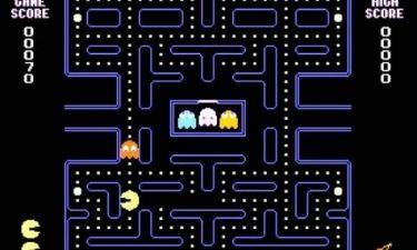Εσείς γνωρίζατε πως πήρε το όνομά του το Pac-Man